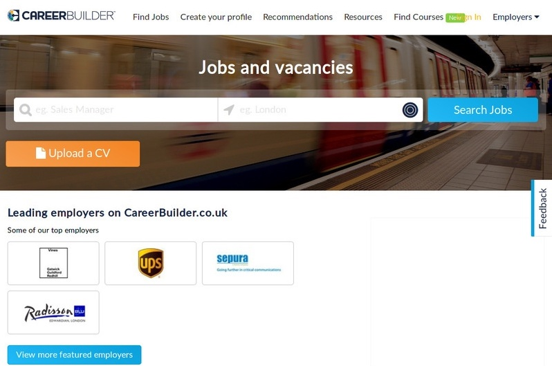 Job Board Integrations - Vacancy Filler